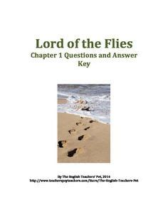 Lord of the flies character essay ralph macchio